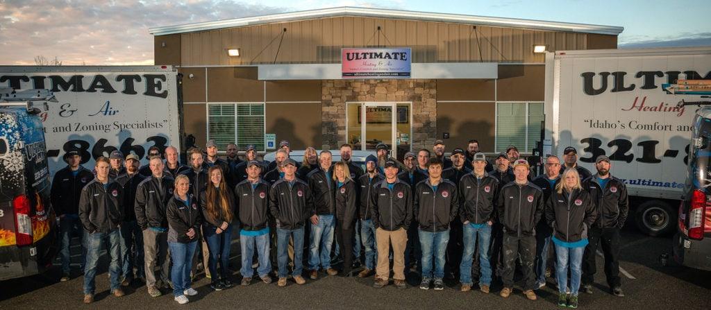 ULT-MAS-Team